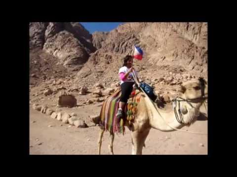 EGYPT ( Saint Catherine Monastery & Mount Sinai )