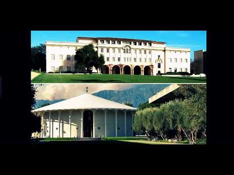 California Institute of Technology usa
