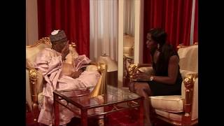 IBB Answers Why The June 12 Election Was Annulled - Classic Moments with mo