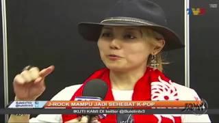 TV3 - JRock no Tamashii 2014
