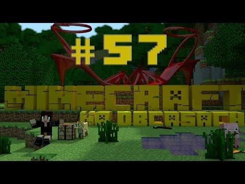 Minecraft na obcasach - Sezon II #57 - Drzewo dyniowe, oaza i ...