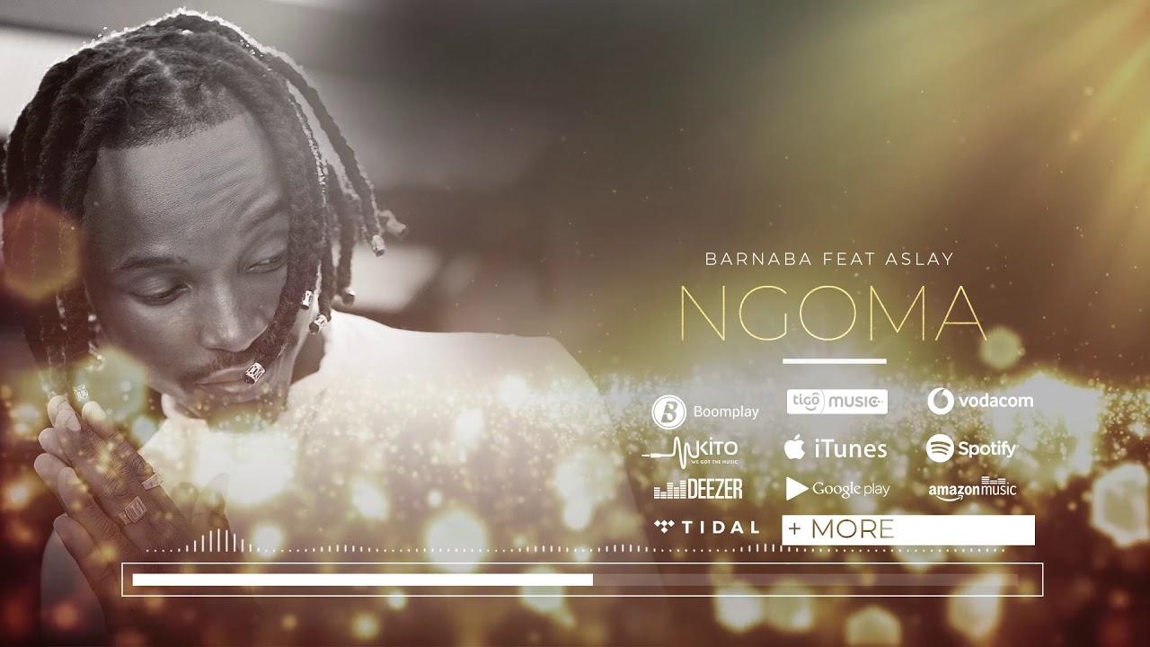 Barnaba | GOLD - Intro | TigoMusic SMS FK kwenda 15050