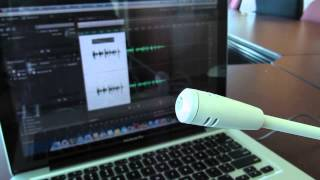 How to Use an External Microphone on a MacBook Pro with Only One Headset Jack