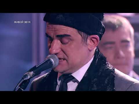 Паустовский, Бианки и Пришвин. Живой концерт группы Громыка на РЕН ТВ. СОЛЬ.