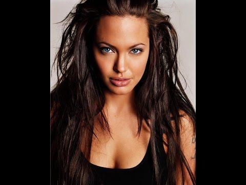 Видео, Анджелина Джоли Angelina Jolie