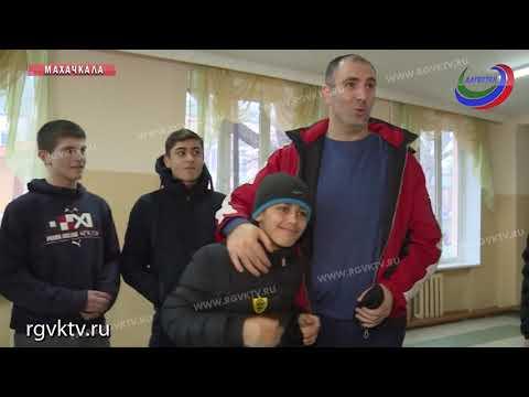 В Дагестане учитель физкультуры пытался ограбить офис микрозаймов