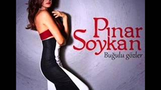 Pınar  Soykan -  En Kolay Beni  -  2014 Yeni  Albüm Video