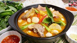 VỊT NẤU CHAO - Cách nấu Lẩu Vịt nấu Chao Miền Tây đúng kiểu Cần Thơ by Vanh Khuyen