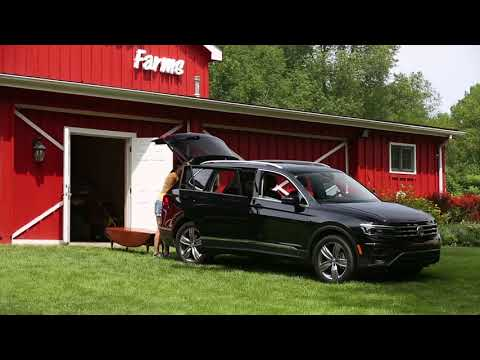 Trunk Storage | Knowing Your VW