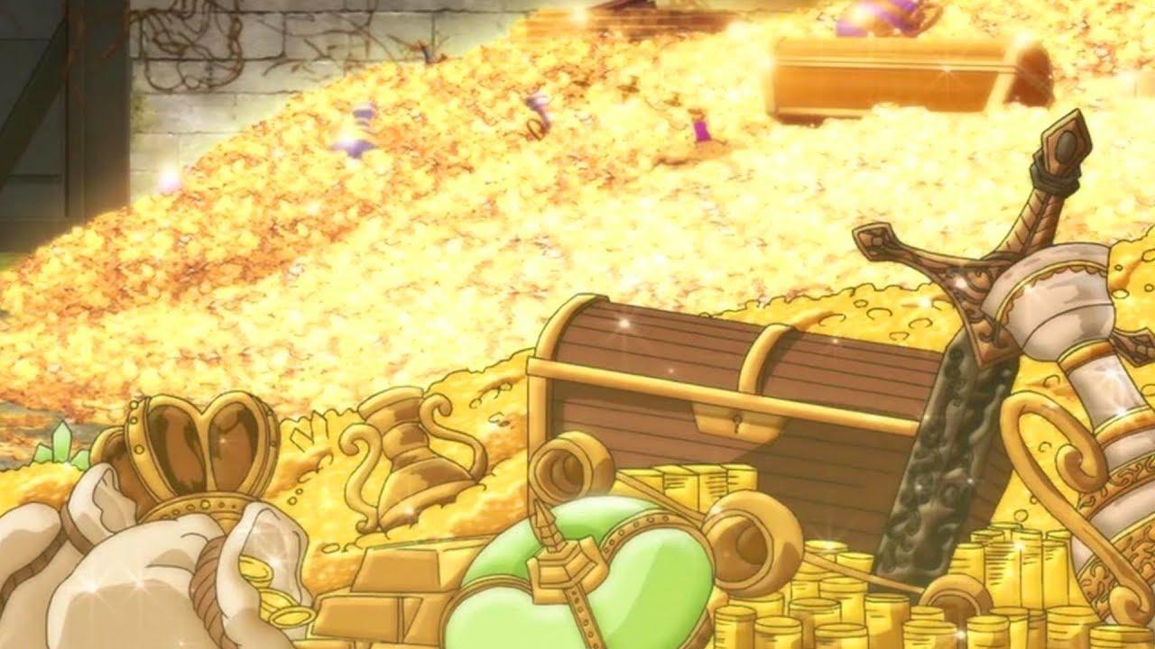 One Piece Schatz