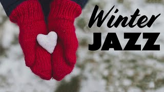 Winter Snow JAZZ Music - Lounge JAZZ & Bossa Nova for Sress Relief