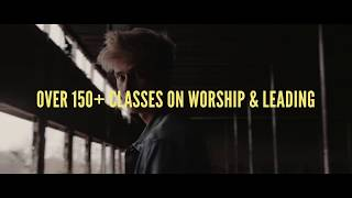 GOD MAKES ORIGINALS - BETHEL MUSIC WORSHIP SCHOOL 2018