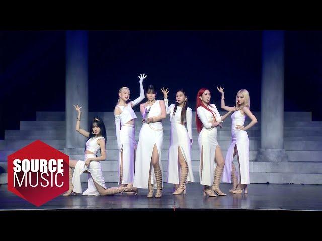 여자친구 (GFRIEND) - 回:Song of the Sirens Showcase 'Apple' Performance - 여자친구 GFRIEND OFFICIAL