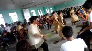 Gaway Gaway Folk Dance (practicum in P.E 2)