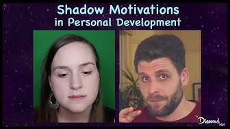 Shadow Motivations in Personal Development (feat. Alex Shailer)