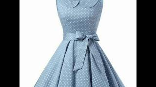 Top style frock design latest Frock different dress designing baby girls frock