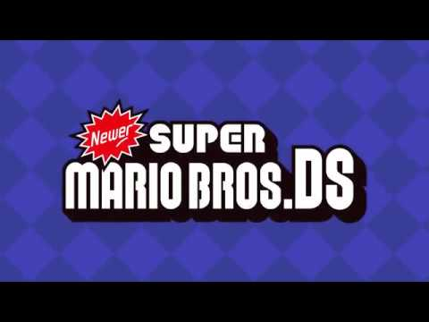 Fans Created New Super Mario Bros. with 80 New Level
