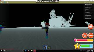 roblox giant survival w/andrew