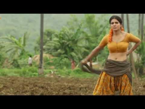 Samantha hot latest HD Quality| new movie