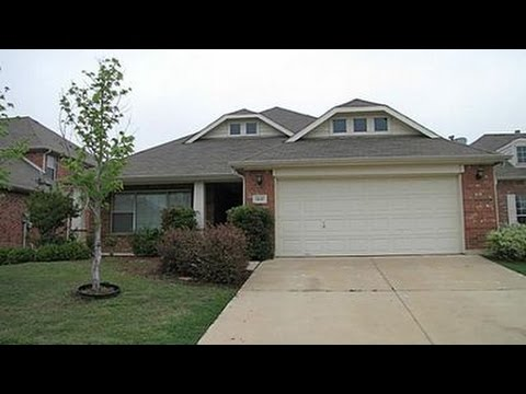 Dallas Homes for Rent: Grand Prairie Home 4BR/2BA by Dallas Property Management