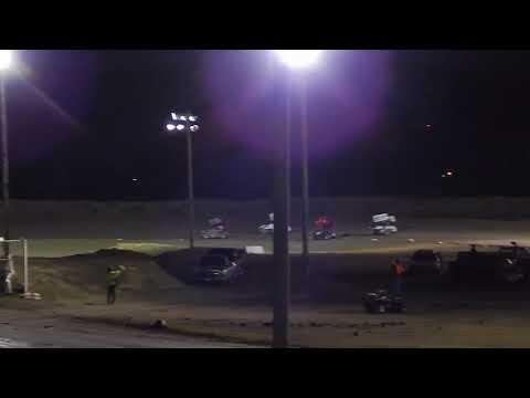 RMLSA Main Event at I-76 Speedway 10.14.17
