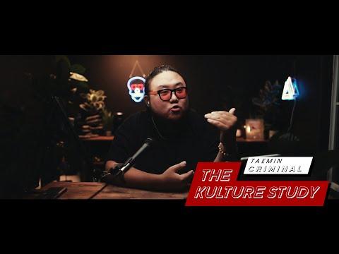 The Kulture Study: TAEMIN 태민 'Criminal' MV