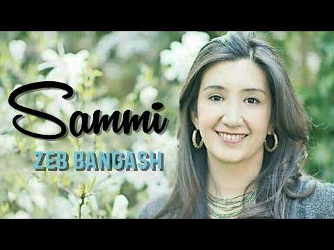 Sammi OST | Full Song | Zeb Bangash | Hum TV Network