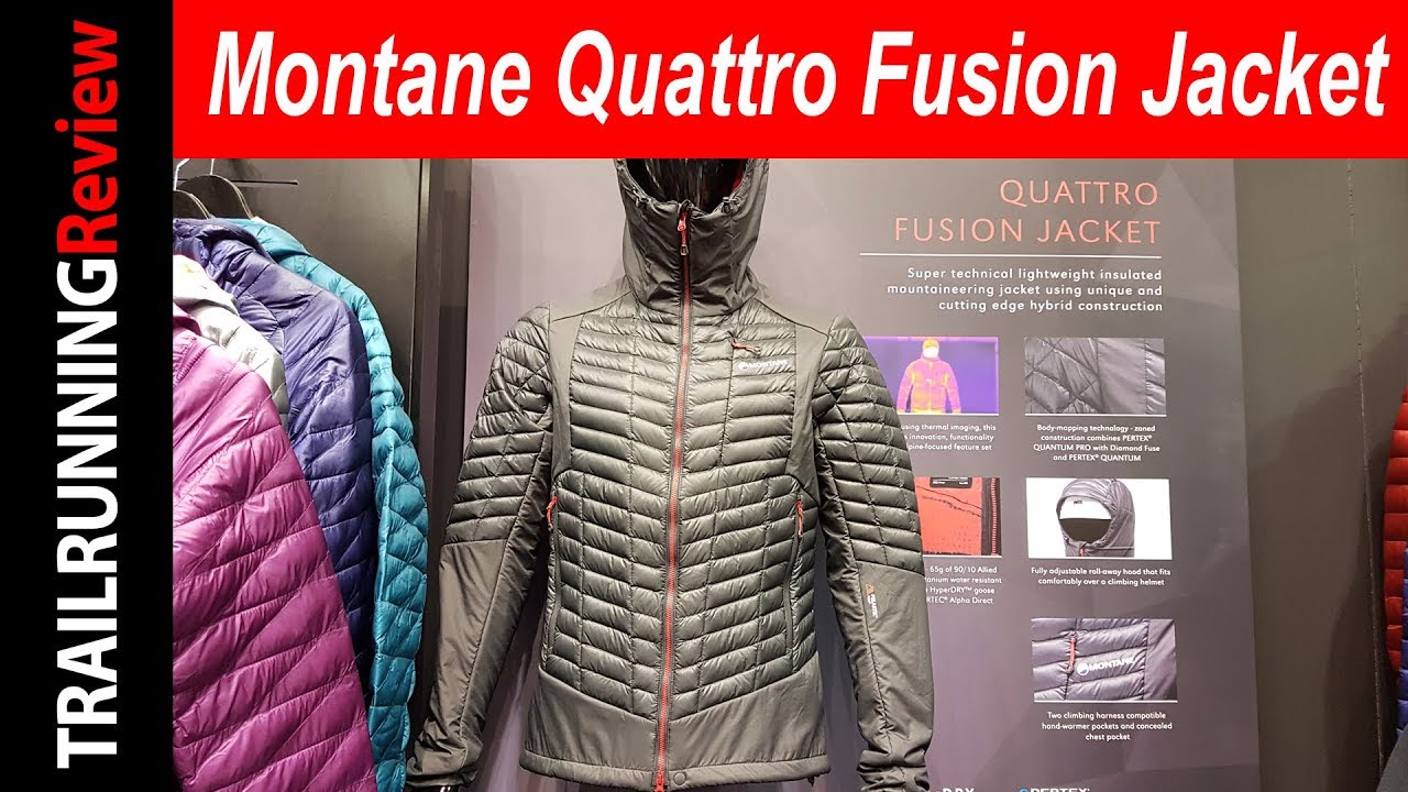 300c16cc6 Montane Quattro Fusion Jacket Preview
