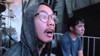 The SIGIT Backstage #4    Soundrenaline Bali 2015