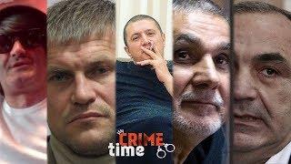 Кто претендует на криминальную корону России