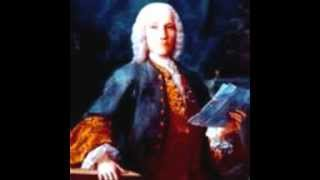 Scarlatti - Sonata K. 124 in G major - Gerard van Reenen