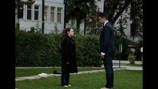 Что не сделает влюбленный 9 серия за кадром сериала