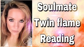 Soulmates - Twin Flames Reading - April 16 - 23/2017 - Working on yourself for Rebirth & Renewal