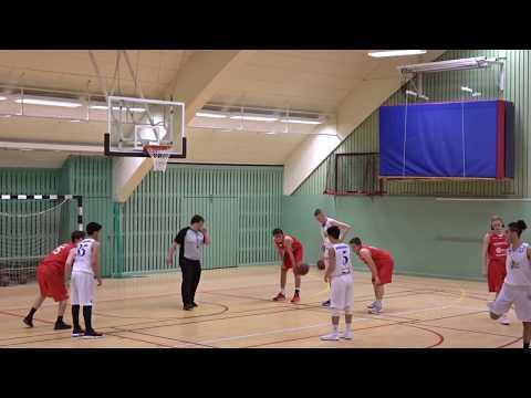 Victor Rosman - Highlight Video