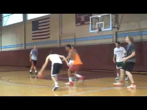 NMH Open Run #2, September. Clips and highlights from open gym.