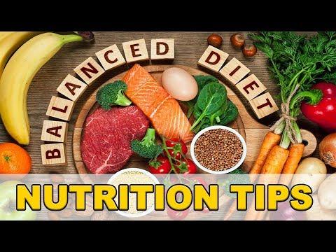 best-tips-for-balanced-diet-from-nutritionist-dr.abirami- -makkal-kural