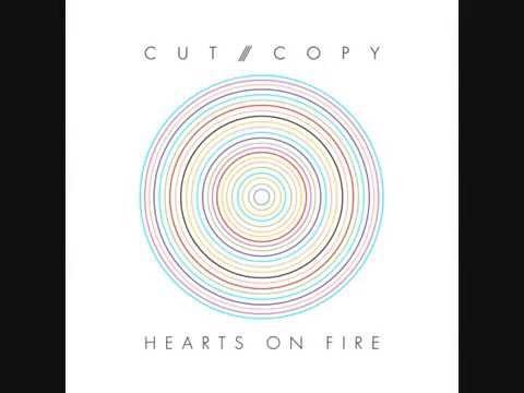 Cut Copy -