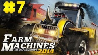 Farm Machines Championships 2014 - Walkthrough - Part 7 (PC) [HD]