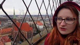 Вроцлав, Польша(Вроцлав является городом Польши, который стоит на реке Одра. Вроцлав четвертый по величине город Польши...., 2016-02-24T21:21:59.000Z)