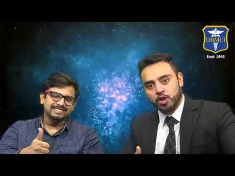 Dr. Shubham Aggarwal | AIIMS Rank 3 November 2017 | Interview by Dr. Nachiket Bhatia (DBMCI)