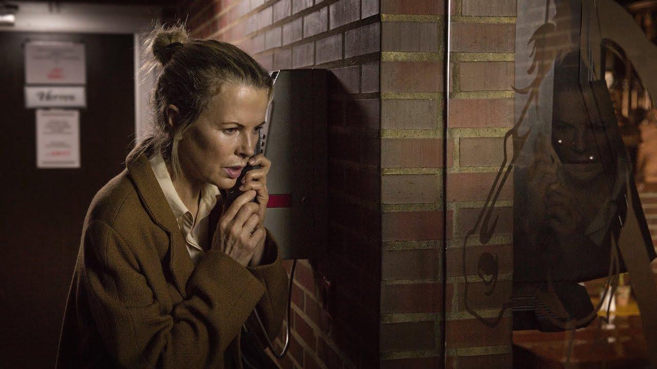 The 11th Hour - Official Trailer (2015) Kim Basinger Movie ...