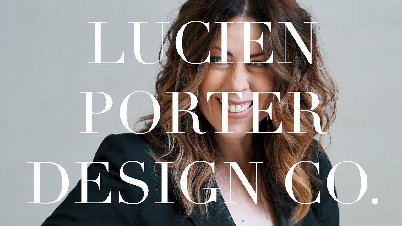 Lucien Porter Design Co. 4