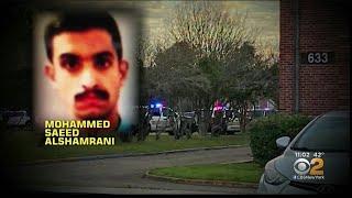 Active Shooter Killed At Pensacola Military Base