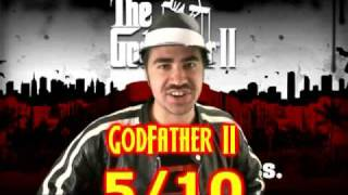 Godfather II Angry Review Parody