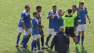 Delta Rovigo-Sangiovannese 1-0 Serie D Girone D