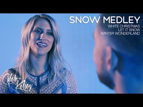 Snow Medley | Caleb And Kelsey