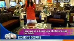 Luxury Furniture Delhi, Furniture Stores in Delhi, Designer Furniture Delhi, Delhi Luxury Furniture