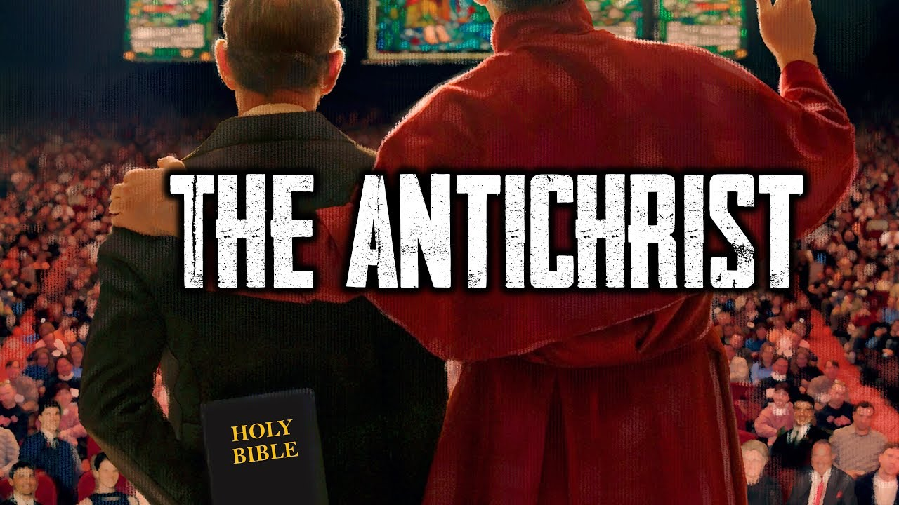 The Antichrist: 10 Proofs from the Bible! [It Exists TODAY]