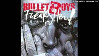 Watch Bulletboys Hell Yeah video
