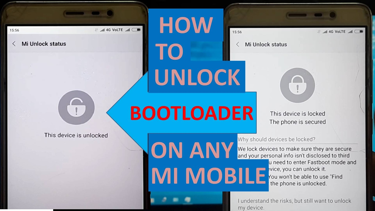 How to UNLOCK Bootloader on any MI Device OFFICIAL METHOD